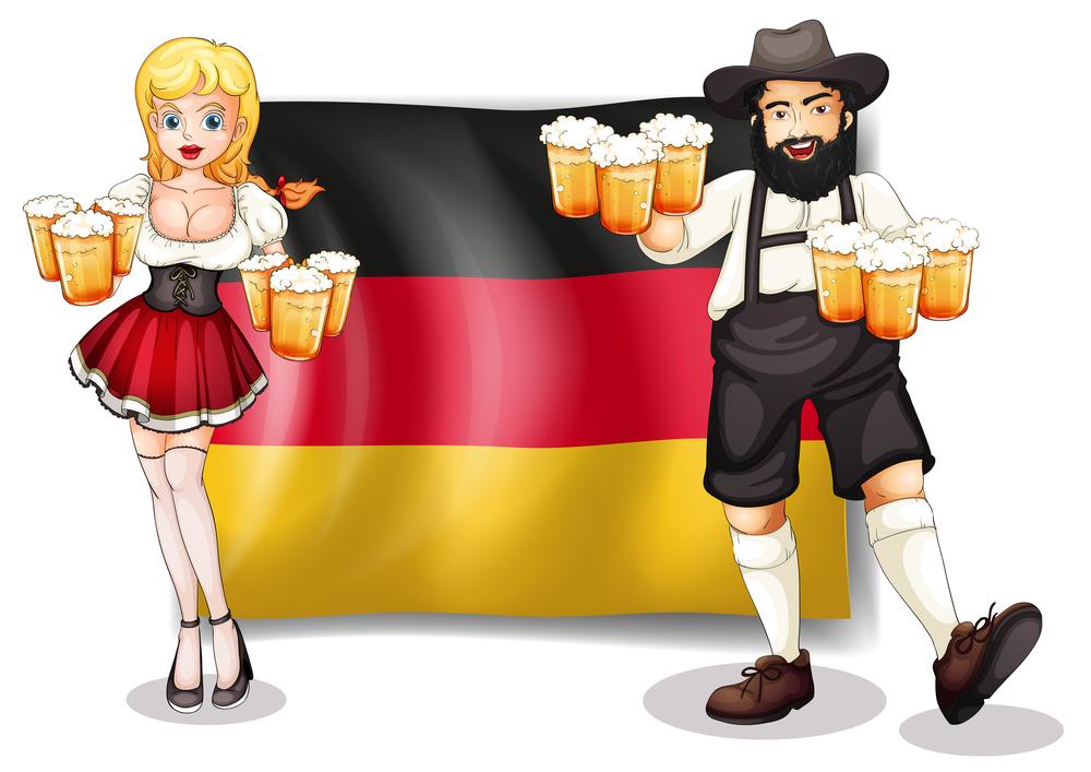 Deutschland – Das Land Der Festivals - Outofline-Weekender.De